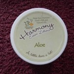 aloe goat milk lotion